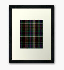 Hislop/Hyslop Hunting #2 Clan/Family Tartan  Framed Print