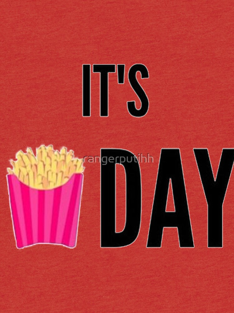 It's Day by rangerputihh
