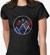Valeris Womens Fitted T-Shirt