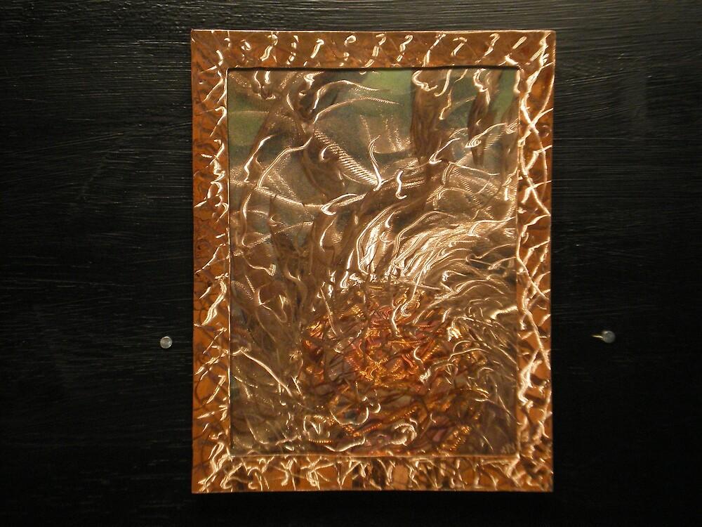Star Fire by stephenmakesart