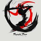 Musashi Wear 2 by ojharper