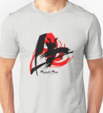 Musashi Wear 5 Unisex T-Shirt