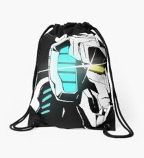 Voltron Legendary Defender! Drawstring Bag