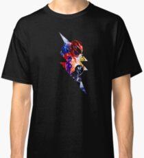Power Rangers Version 1  Classic T-Shirt