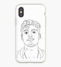 Georgio iPhone Case