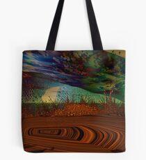 Beyond Dreaming Tote Bag