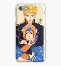 Giomis iPhone Case/Skin