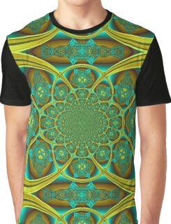Healing Wonderland  Graphic T-Shirt