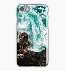 Tidepools iPhone Case/Skin