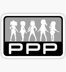 Penguins Performance Project Sticker