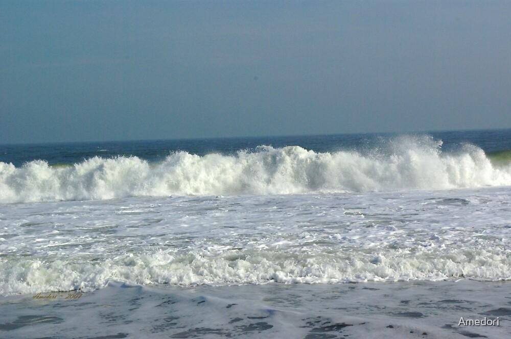 Atlantic Waves by Amedori