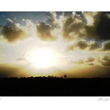 Fen Sky by dandonovan