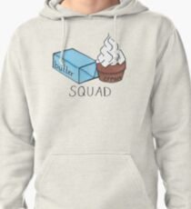 Buttercream Squad Pullover Hoodie