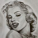 My Marilyn by Fotasia