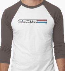 G.I. JuiJitsu Men's Baseball ¾ T-Shirt