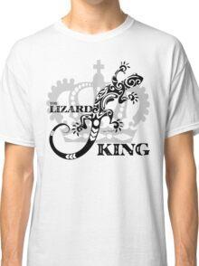 The Lizard king Jim Morrison The Doors Design Classic T-Shirt
