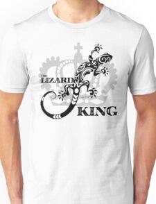 The Lizard king Jim Morrison The Doors Design Unisex T-Shirt