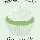 Nobody Hates Cupcakes [GREEN] by Styl0