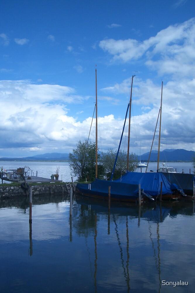 ChimSee_boats by Sonyalau