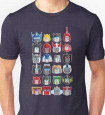 Transformers Autobots Season One Unisex T-Shirt