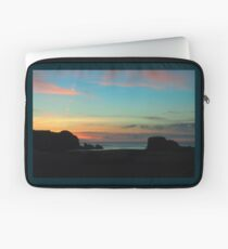 Sherbet Sunset  Laptop Sleeve