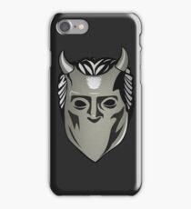 A Nameless Ghoul iPhone Case/Skin