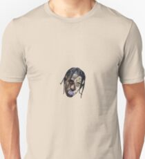 La Flame Cartoon T-Shirt