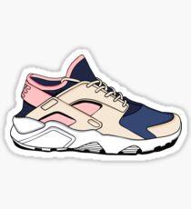 de053d1df1d8 Nike Huarache Woman Sticker
