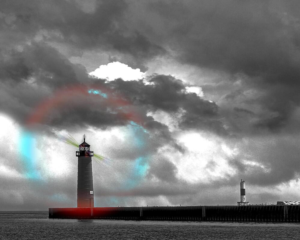 Light by Daniela Reynoso Orozco