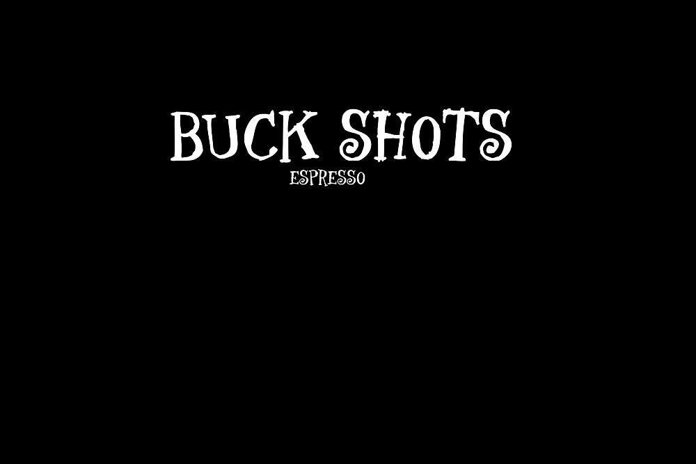 Buck shots by rutger