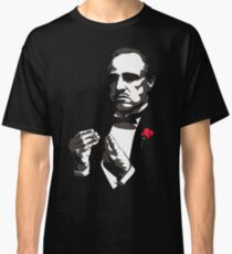 Godfather - ma che cosa vuoi? Classic T-Shirt