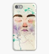 Inner Reflictions iPhone Case/Skin