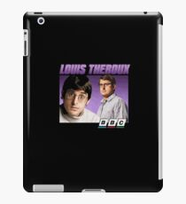 BBC - Louis Theroux iPad Case/Skin