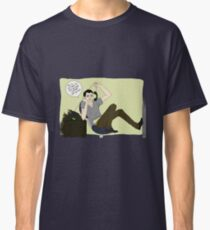 Jim from IT Classic T-Shirt