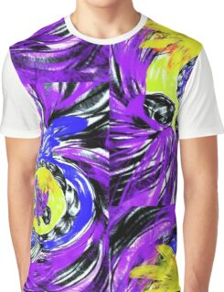 Swirl The Other Friends Graphic T-Shirt
