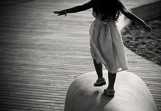 my sweet freedom  by Victor Bezrukov