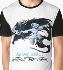 Kindred Quote Graphic T-Shirt
