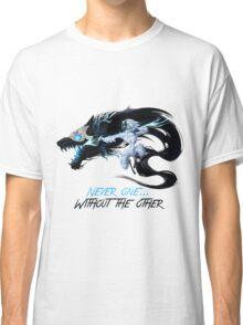 Kindred Quote Classic T-Shirt