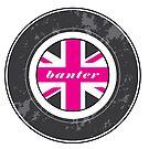 UK Banter by sagethings