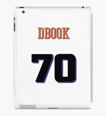Devin Booker Scores 70 Points iPad Case/Skin
