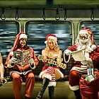 Merry Christmas by Bronek Kozka