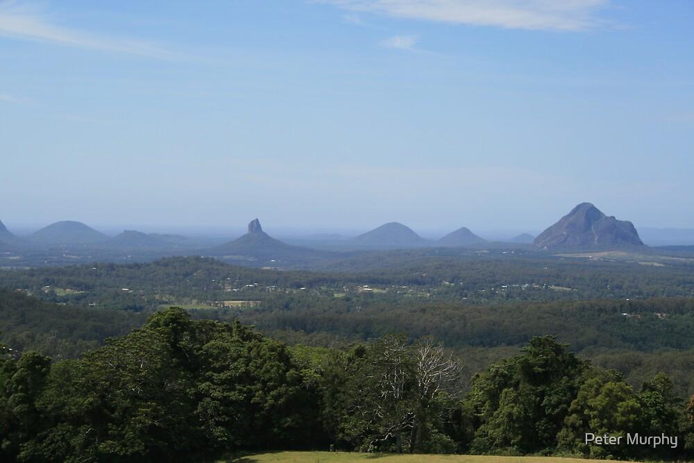 Mountain View by Peter Murphy