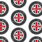 UK Banter - Red by sagethings
