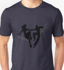swing dance society T-Shirt