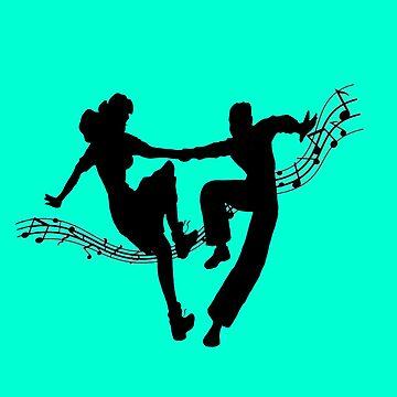 swing dance society by SoulWolfz