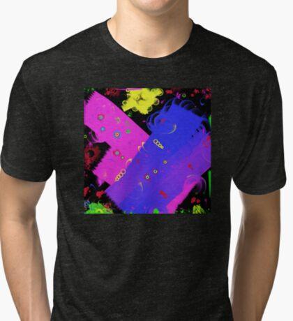 Wondering Tri-blend T-Shirt