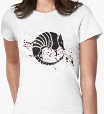 Armadillo (Into The Badlands) Womens Fitted T-Shirt