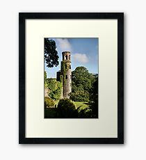 Blarney Castle - County Cork, Ireland Framed Print