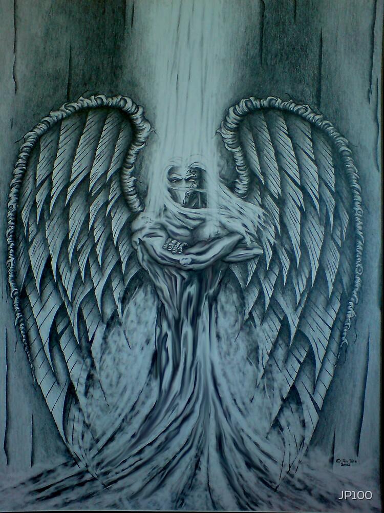 guardian angel by JP100