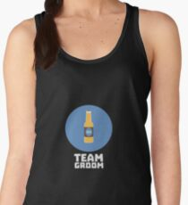 Team Groom Stagparty R8h55 Women's Tank Top